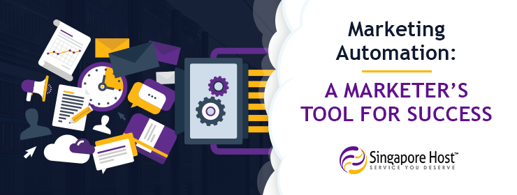Marketing Automation: A Marketer's Tool for Success